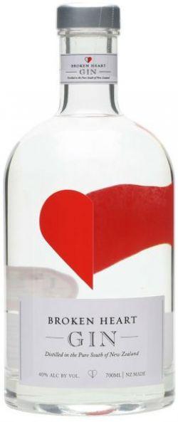 Broken Heart Gin