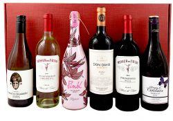Jus de Vine Wine Hamper