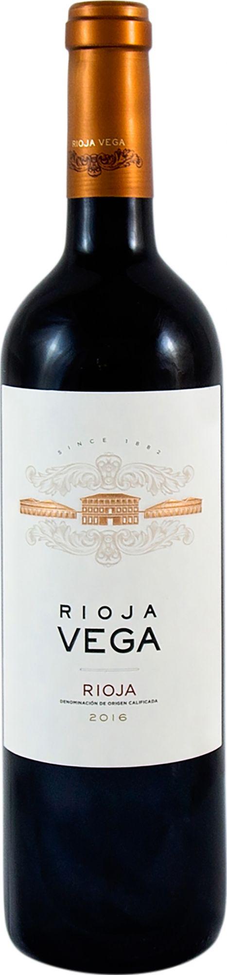 Rioja Vega Semi Crianza