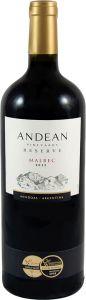 Andean Vineyards Malbec, Mendoza