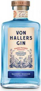 Von Hallers Gin 50cl