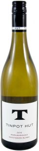 Tin Pot Sauvignon Blanc, Marlborough