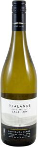 Peter Yealands Sauvignon Blanc 2016, Marlborough