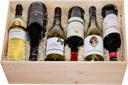Jus de Vine Award Winning Wine Hamper