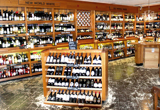 Wine Merchants Dublin - Wine Experts Dublin