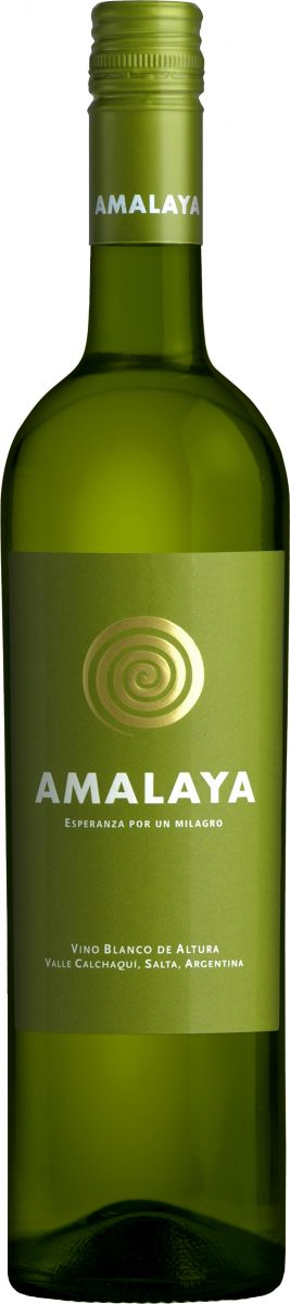Amalaya, Calchaquí Valleys Torrontés/Riesling