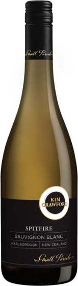 Kim Crawford, `Spitfire` Small Parcels Marlborough Sauvignon Blanc