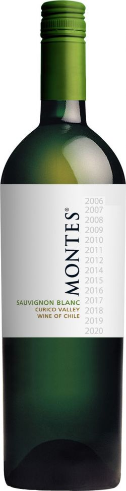 Villa Montes, Central Valley Sauvignon Blanc