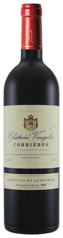 Château Vaugelas Corbières