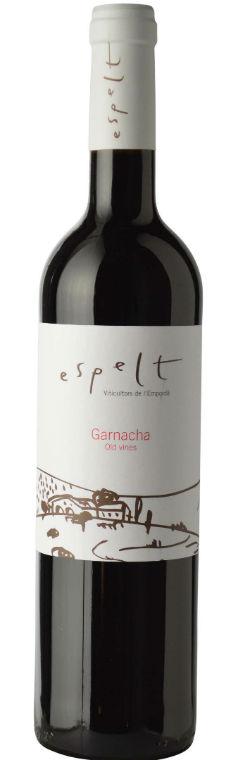Espelt Old Vine Carignan