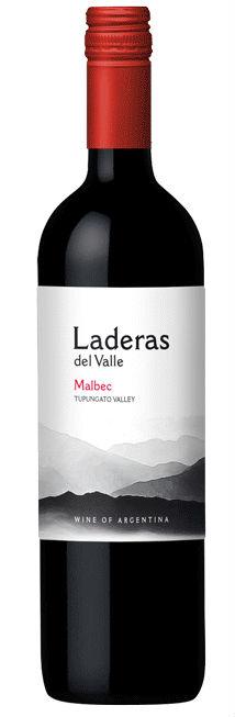 Laderas del Valle Malbec