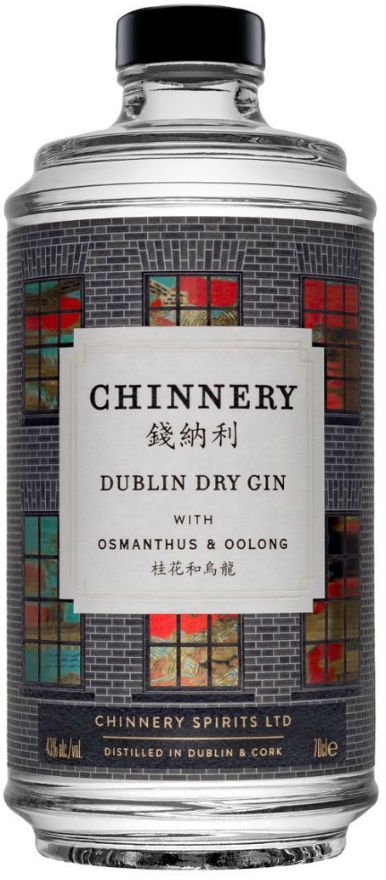 Chinery Gin Dublin
