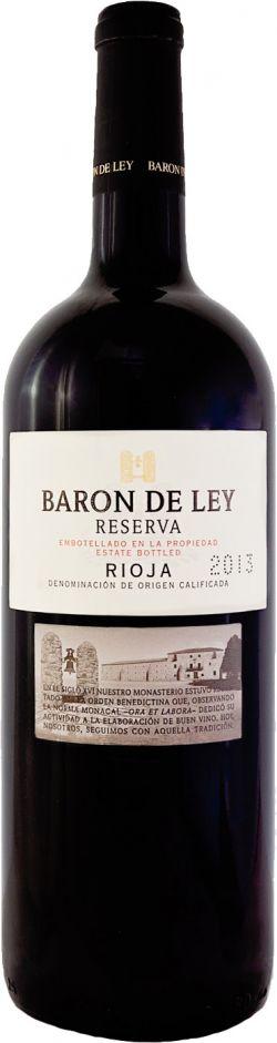 Baron De Ley Reserva Magnum