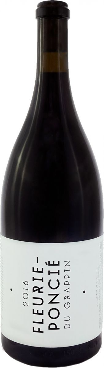 Poncie-Du Grappin Fleurie Magnum