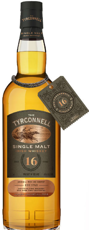 Tyrconnell 16 Year Old Madeira Finish