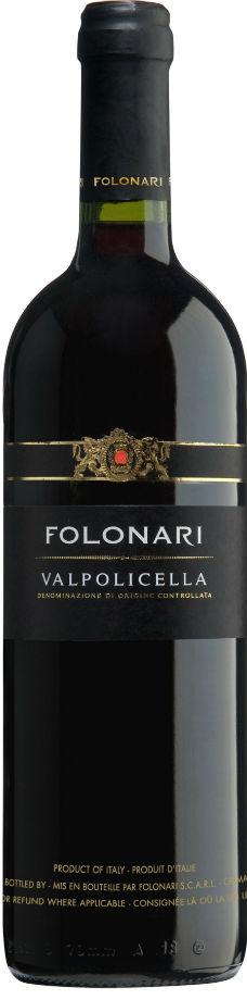 Folonari Valpolicella Ripasso Italy
