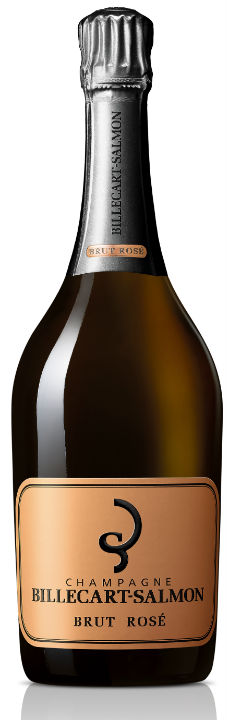 Brut Rosé Billecart