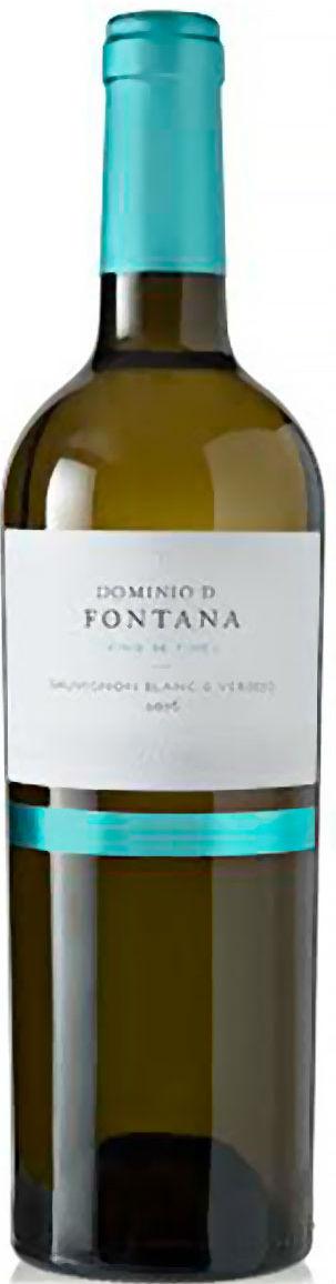 Dominio de Fontana Sauvignon Blanc Verdejo