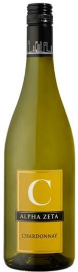 Alpha Zeta Chardonnay