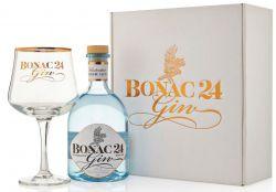 Bonac Irish Gin Gift Set with Glass Gift Set