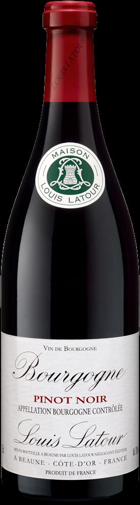 Bourgogne Pinot Noir Maison Louis Latour