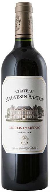 Chateau Mauvesin Barton Moulis en Médoc