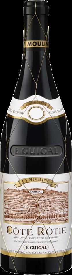 E. Guigal La Mouline Cote-Rotie