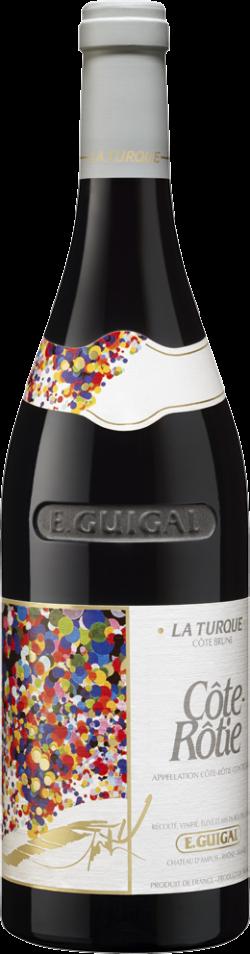 E. Guigal La Turque Cote-Rotie