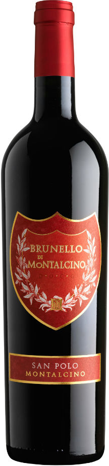 San Polo Brunello di Montalcino