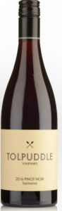 Tolpuddle Vineyard Coal River Valley Pinot Noir