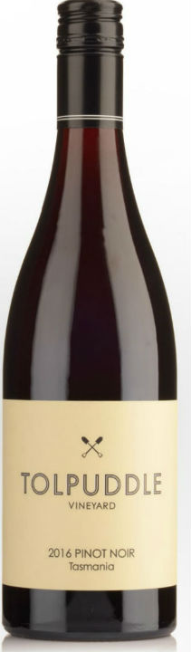 Tolpuddle Vineyard Coal River Valley Pinot Noir
