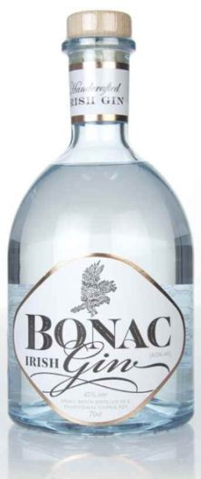 Bonac Irish Gin