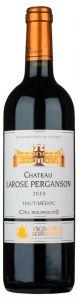 chateau larose perganson