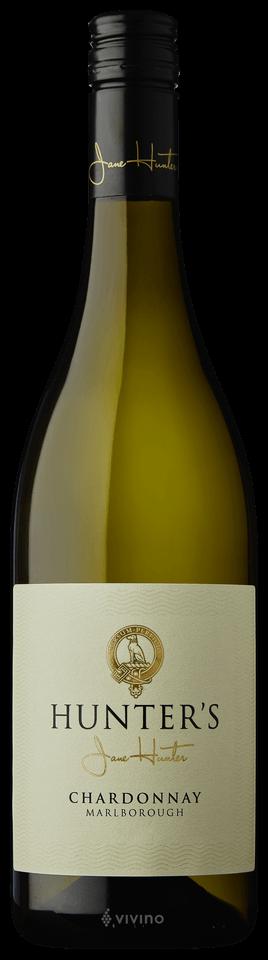 Hunter's Chardonnay