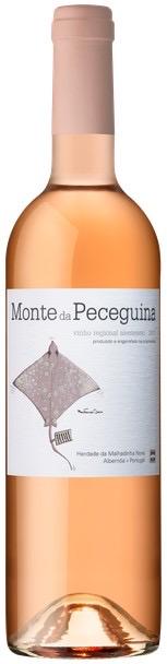 Monte Da Peceguina Rose