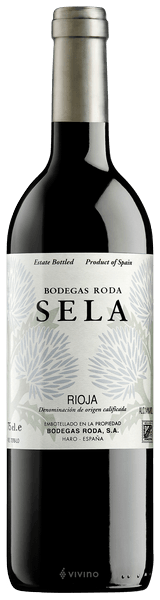 Sela Bodega Roda Rioja
