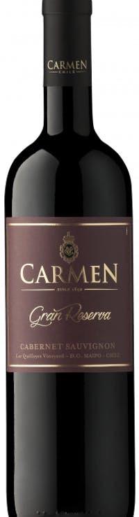 Carmen Gran Reserva Cabernet Sauvigon