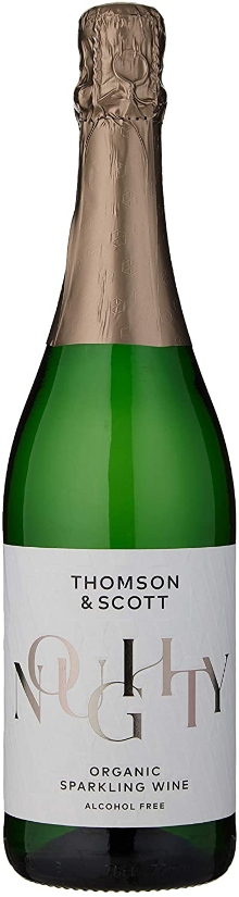 Thomson & Scott Noughty - Alcohol Free Sparkling Wine