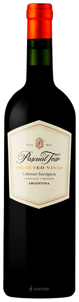 pascual toso malbec selected vines