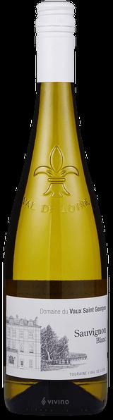 Domaine du Vaux St Georges Touraine Sauvignon Blanc