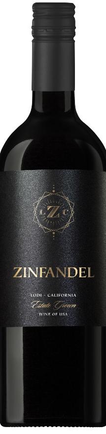 LZC ZINFADEL