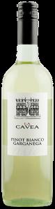La Cavea Pinot Bianco