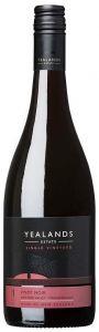 yealands estate single vineyard pinot noir