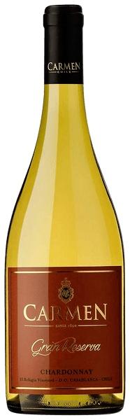 Carmen Grand Reserva Chardonnay