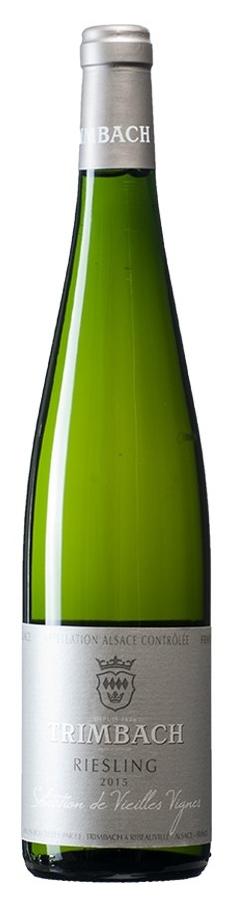 Riesling Sélection de Vieilles Vignes Trimbach