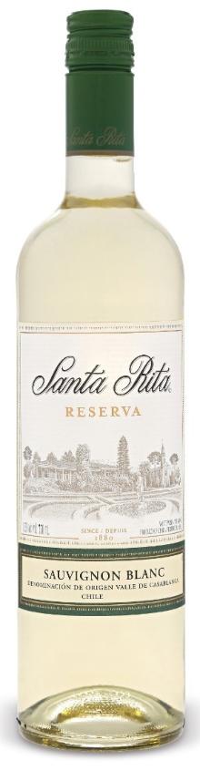 Santa Rita Estate Reserve Sauvignon Blanc