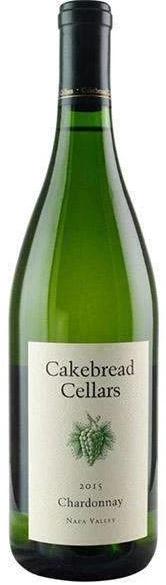 cakebread cellars chardonnay