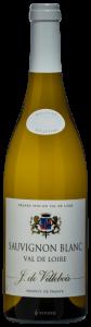 J de Villebois Touraine Sauvignon Blanc.