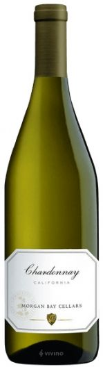 Morgan Bay Cellars Chardonnay
