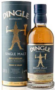 Dingle Single Malt Release